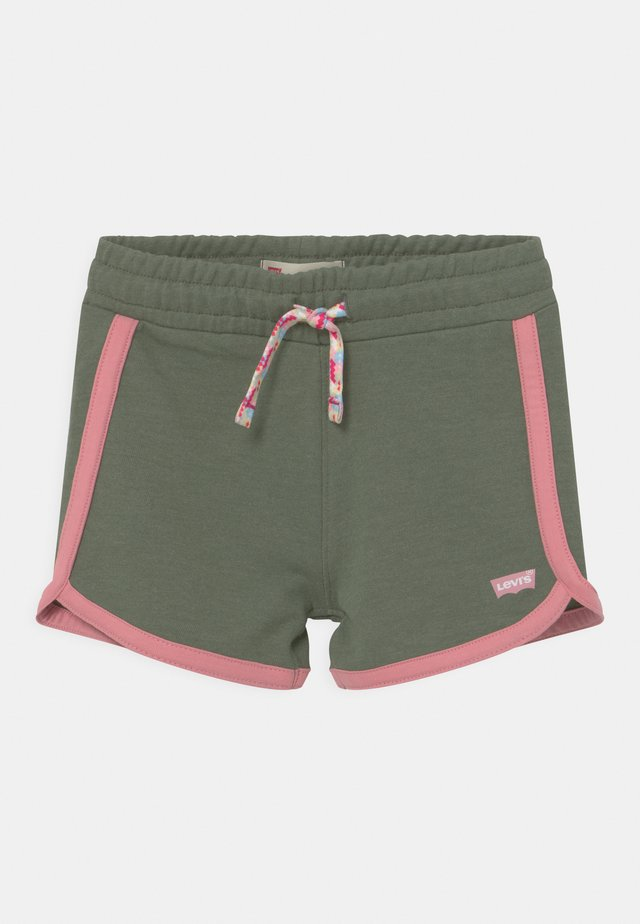 SHORTY  - Shorts - sea spray