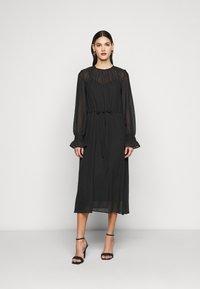 True Violet Tall - DRESS - Kjole - black - 0