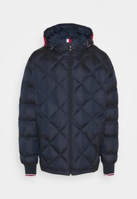 Tommy Hilfiger - Outdoor jacket - blue - 0