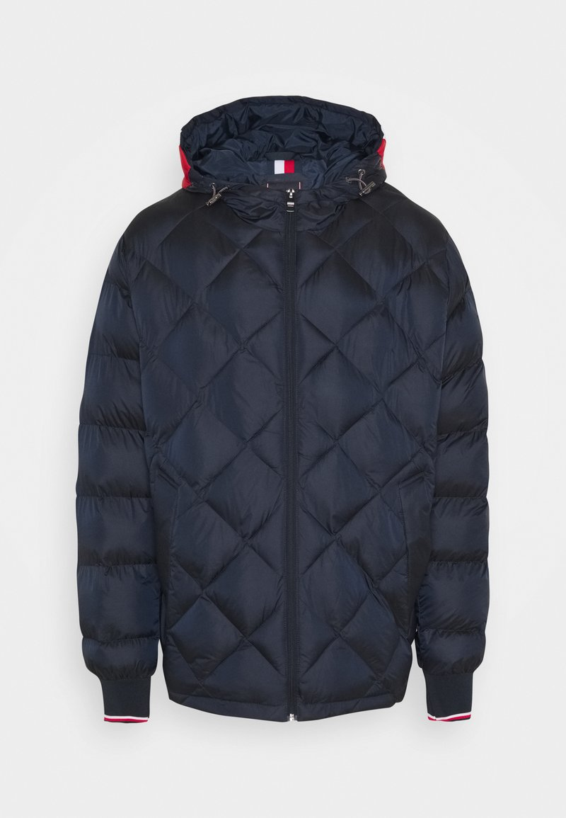 Tommy Hilfiger - Outdoor jacket - blue