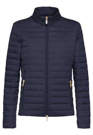 Light jacket - gothic blue f4491