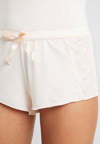 AMOSTYLE - COLLABORATION POLY - Spodnie od piżamy - pink light combination - 4