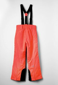 Icepeak - CELIA UNISEX - Zimní kalhoty - orange - 1