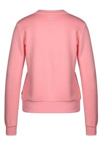 Converse - STAR CHEVRON - Sweatshirts - costal pink - 1