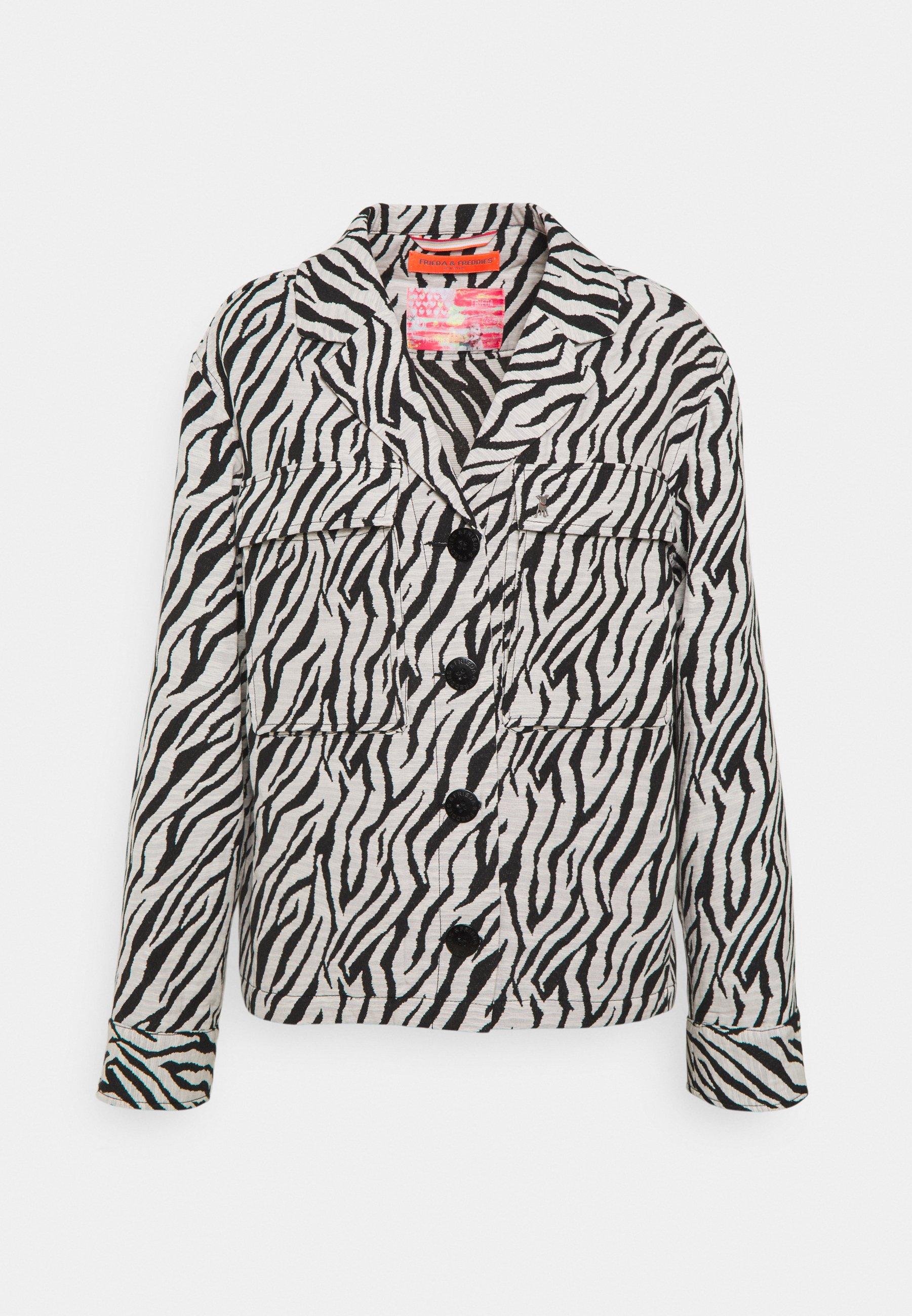 Women JACKET - Summer jacket