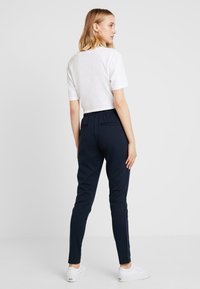 ICHI - KATE - Tracksuit bottoms - total eclipse - 2