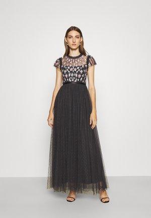 ODETTE BALLERINA DRESS - Cocktail dress / Party dress - graphite