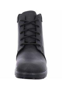 Blue Heeler - Lace-up ankle boots - black - 4