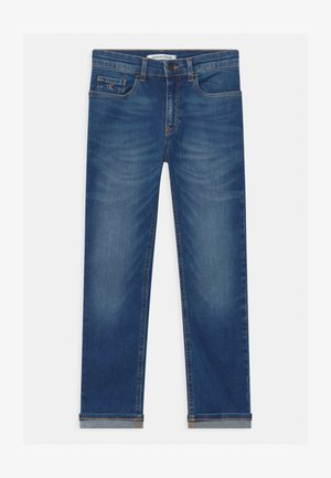 SLIM INFINITE  - Slim fit jeans - blue