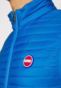 Colmar Originals - MENS VESTS - Waistcoat - blue - 5