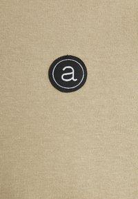 Anerkjendt - AKROD - T-shirt basic - incense - 2