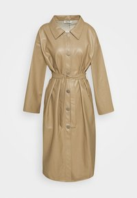 LADIES COAT - Trenčkot - beige
