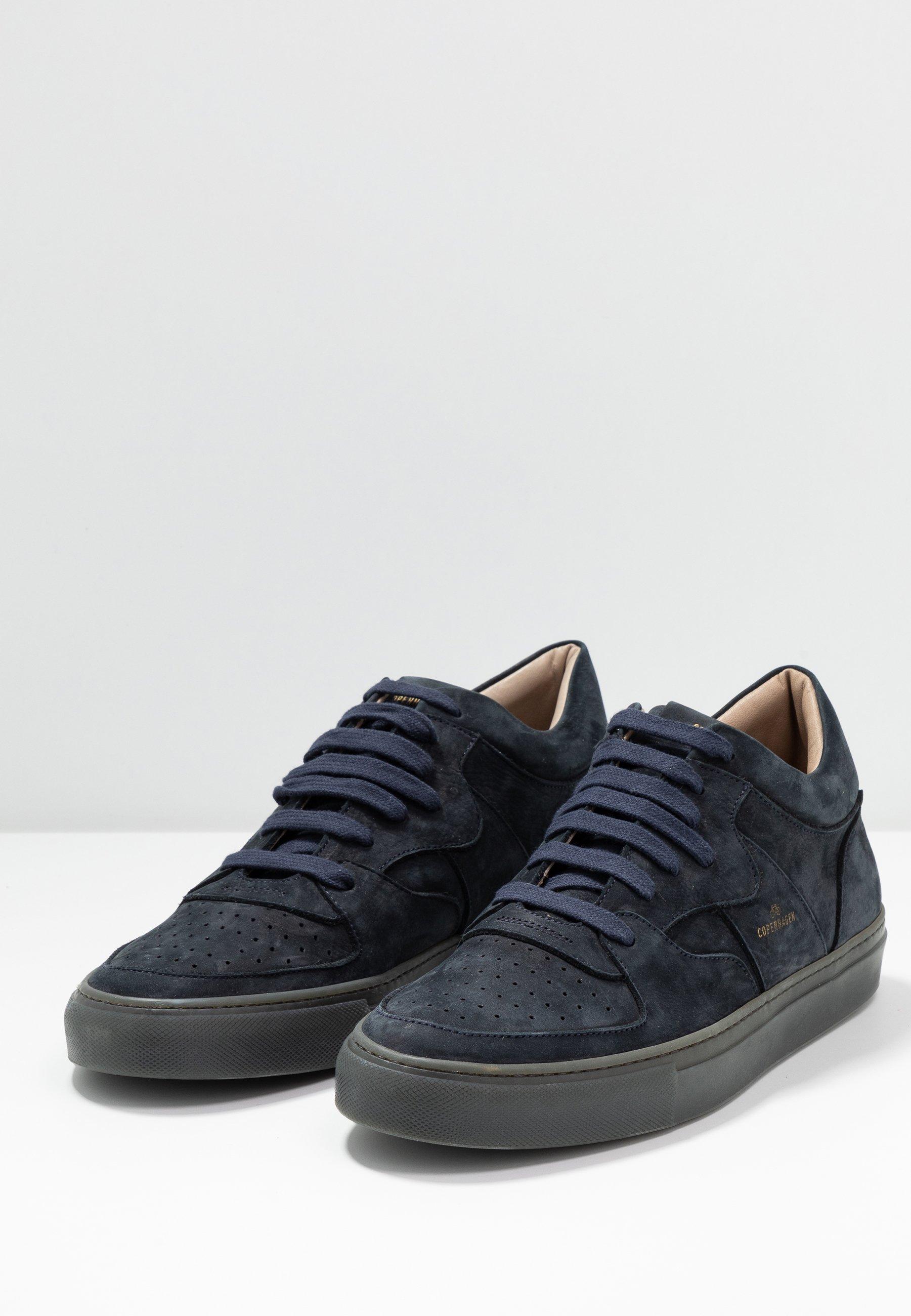 Copenhagen CPH753M - Sneaker low - night blue/dunkelblau - Herrenschuhe cic2H
