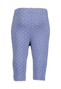 Blue Seven - GIVE ME WINGS - Leggings - Trousers -  rosa aop+blau aop - 4