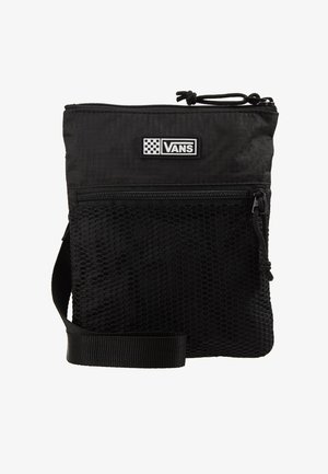 UA EASY GOING CROSSBODY - Across body bag - black