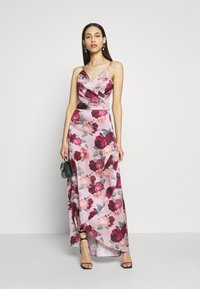 Chi Chi London Tall - MABEL DRESS - Occasion wear - mink - 1