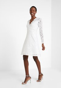 Anna Field - Cocktail dress / Party dress - white - 1