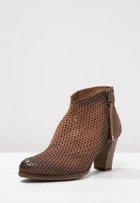 Felmini - OMEGA - Ankle boots - rain nut - 2