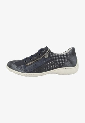 Trainers - nightblue-pacific-pacific-silver