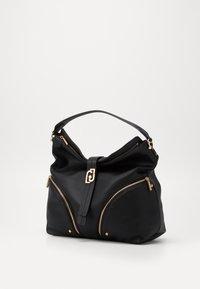 LIU JO - HOBO - Handbag - nero - 0