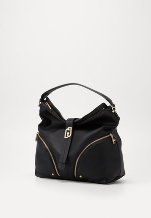 HOBO - Handbag - nero