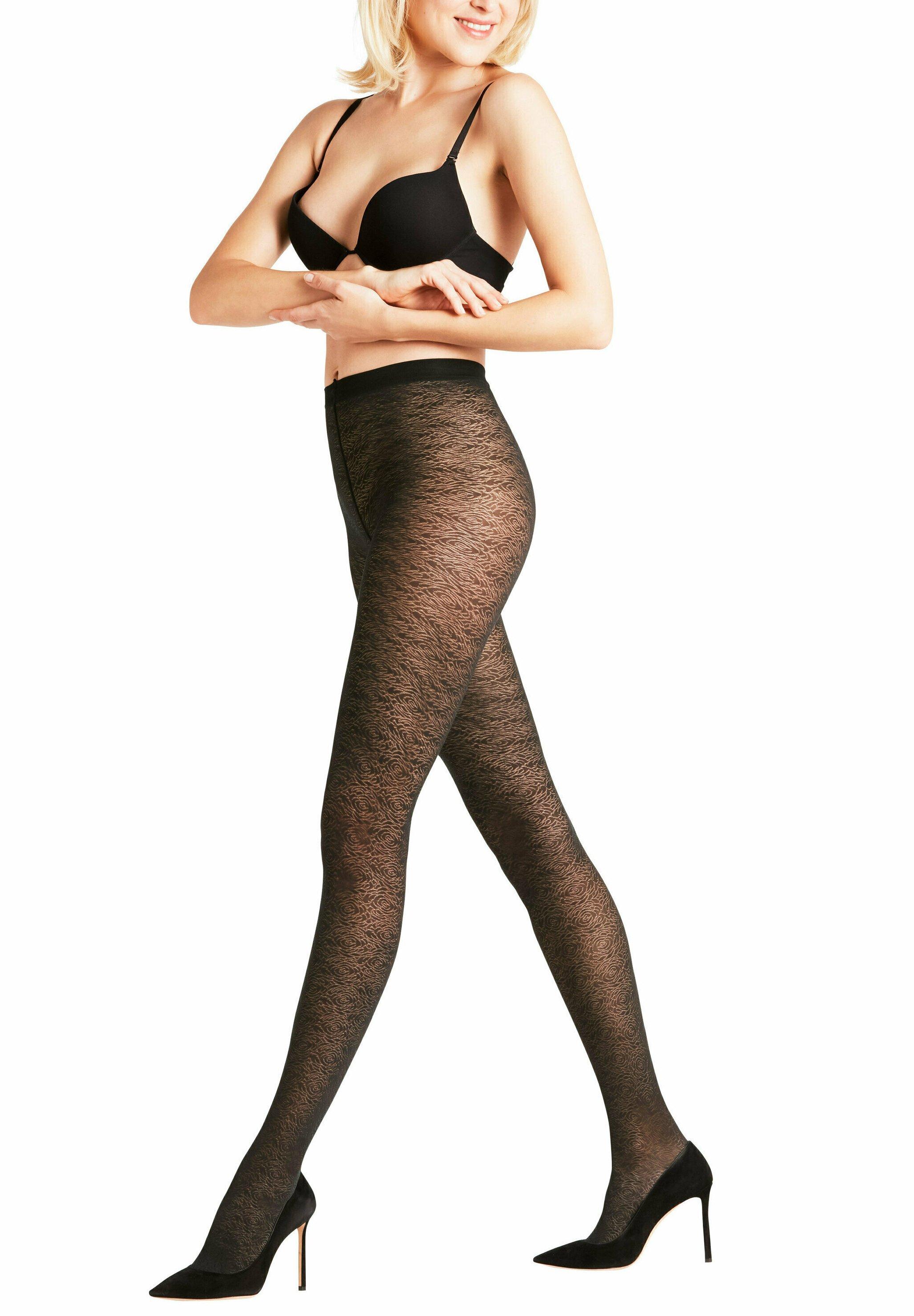 Femme Collants - black
