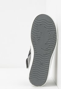 Lurchi - STARLET - High-top trainers - grey - 5
