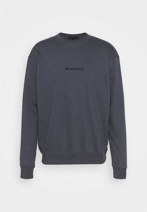 ESSENTIAL UNISEX - Sweatshirt - charcoal