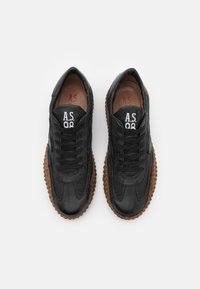 A.S.98 - SICK - Trainers - nero - 3