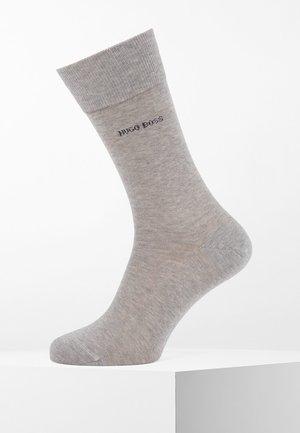 GEORGE RS COLOURS MC - Socken - silver