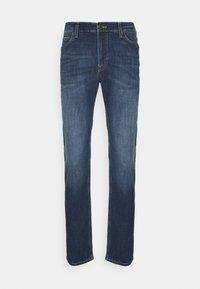 Lee - RIDER - Jeans slim fit - dark used - 4