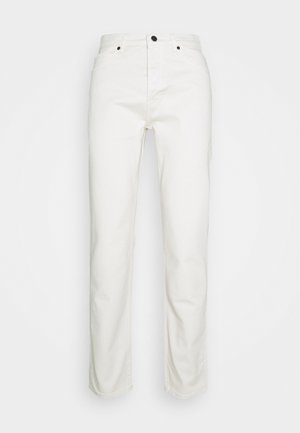 Jeans straight leg - natural