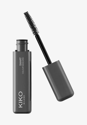 SMART COLOUR MASCARA - Mascara - 6 pearly anthracite