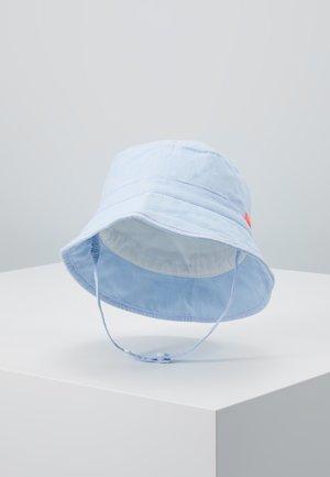 BOYS BLUE BUCKET HAT - Sombrero - blue