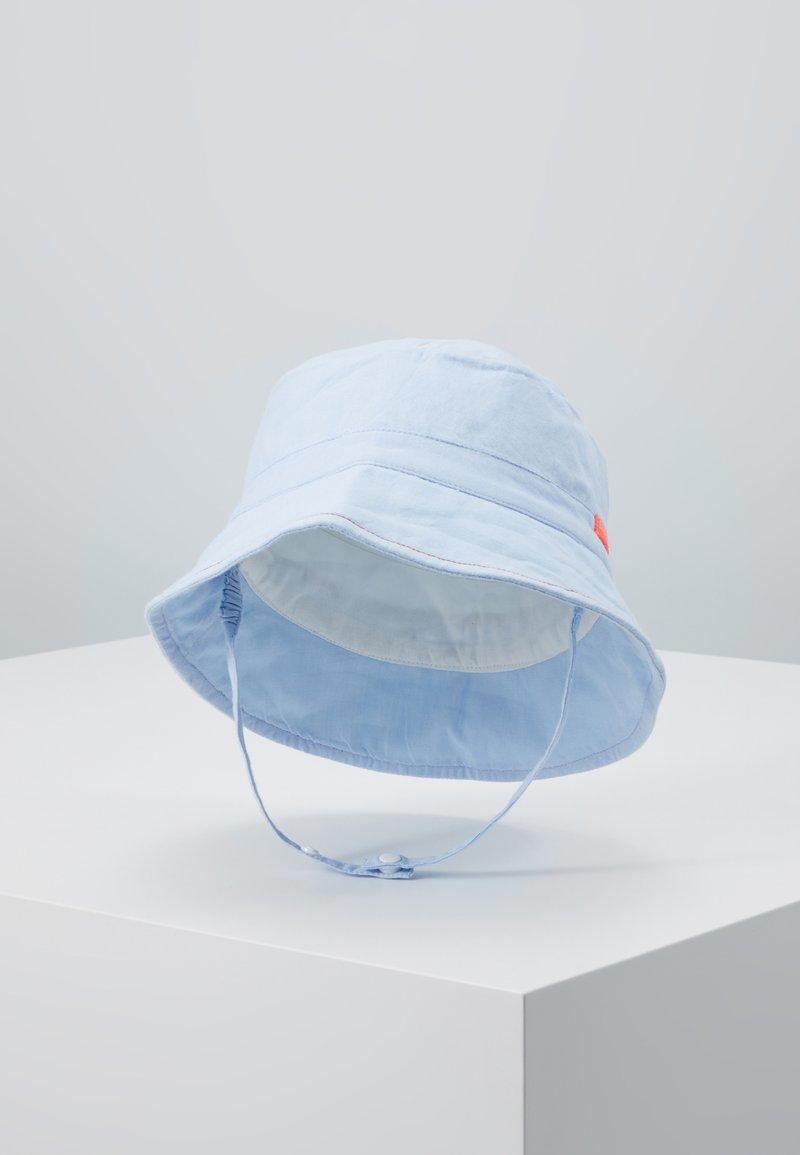 Sunuva - BOYS BLUE BUCKET HAT - Hat - blue