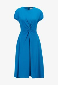 BOSS - DATENA - Day dress - open blue - 5