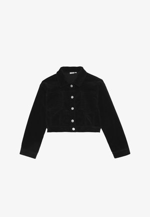 NKFANICKA JACKET - Light jacket - black