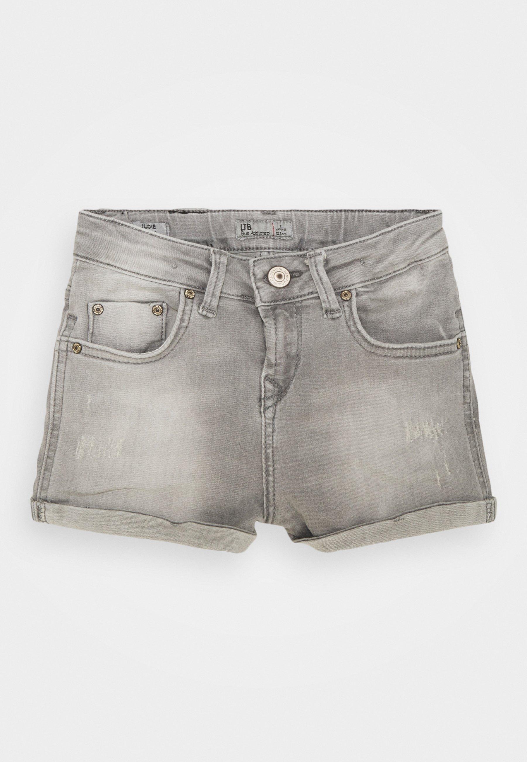 Kinder JUDIE - Jeans Shorts - freya