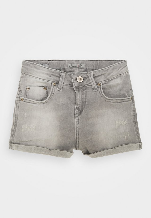 JUDIE - Denim shorts - freya