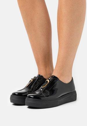 NEEMA - Sneakers laag - noir