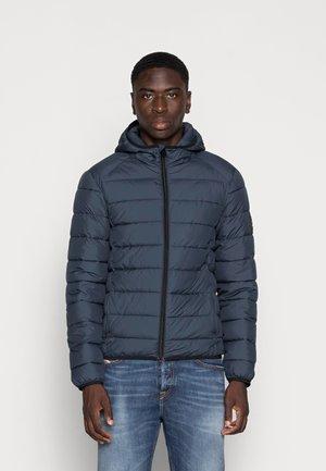 JACKET MAN - Light jacket - steel blue