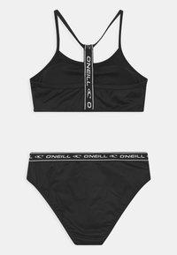 O'Neill - SPORTCLUB ACTIVE - Bikini - black out - 1