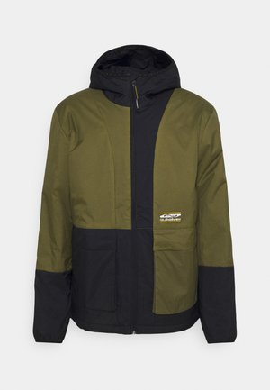 PASS - Giacca outdoor - black