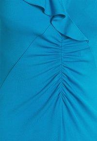 Pinko - AUSTRALIANO  - Jersey dress - teal - 5