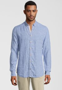 Colours & Sons - Shirt - dunkelblau - 0