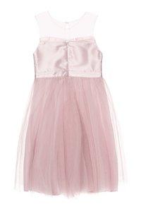 Chi Chi Girls - GIRLS SARA DRESS - Cocktail dress / Party dress - pink - 1