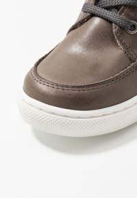 Pinocchio - High-top trainers - grey - 2