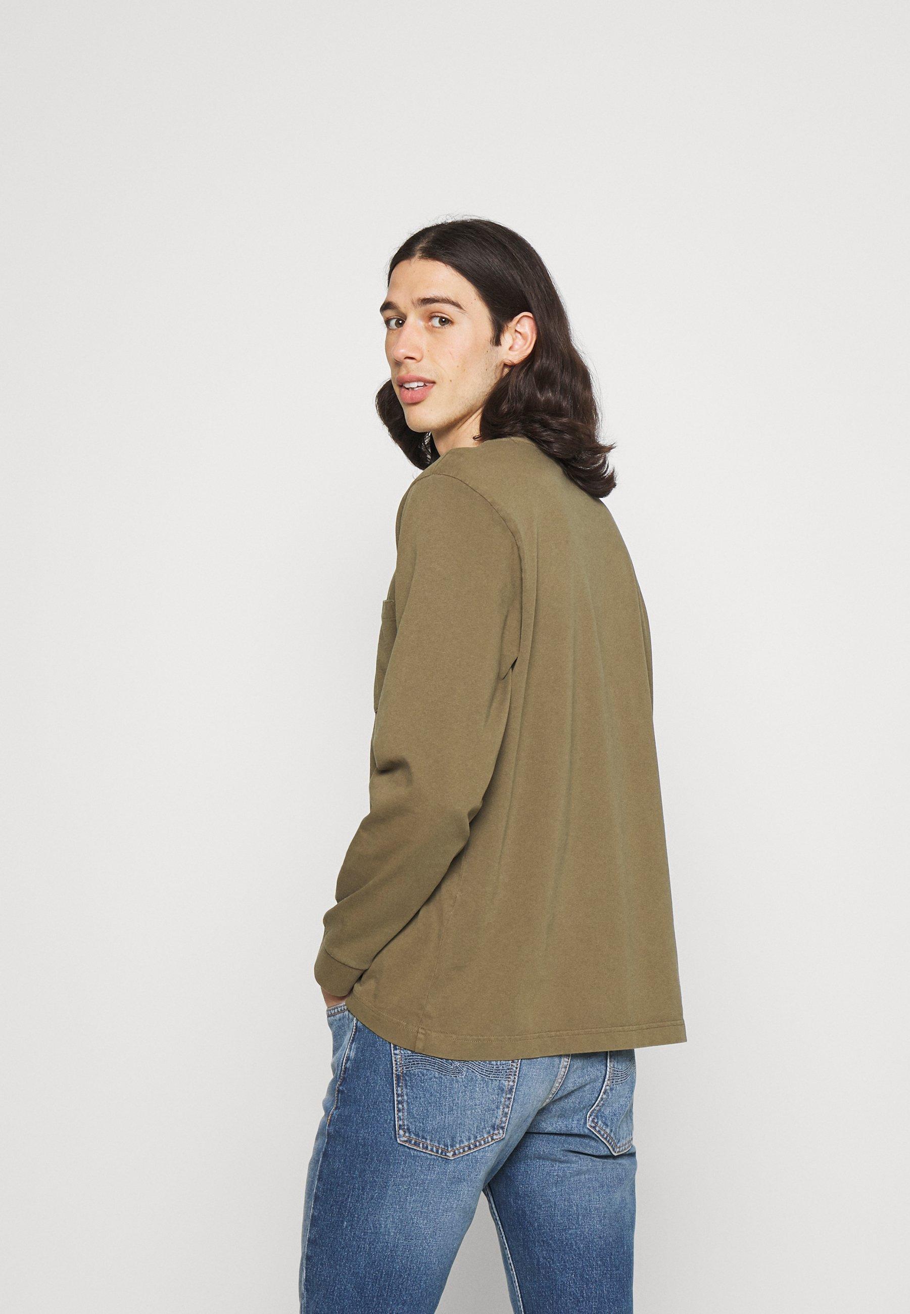 Men RUDI - Long sleeved top