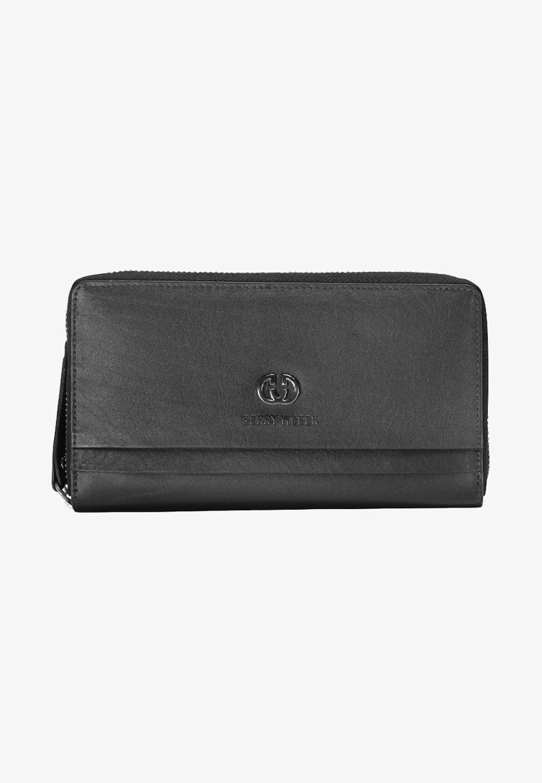 Gerry Weber - PIACENZA  - Wallet - black