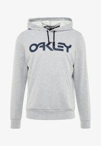 Oakley - MARK HOODIE - Hoodie - granite heather - 4
